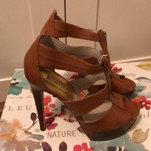 Michael Kors sandals US size 6